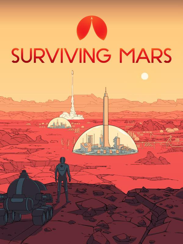 surviving mars twitch