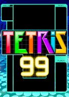 View stats for TETRIS 99