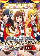View stats for THE iDOLM@STER MILLION LIVE! THEATER DAYS