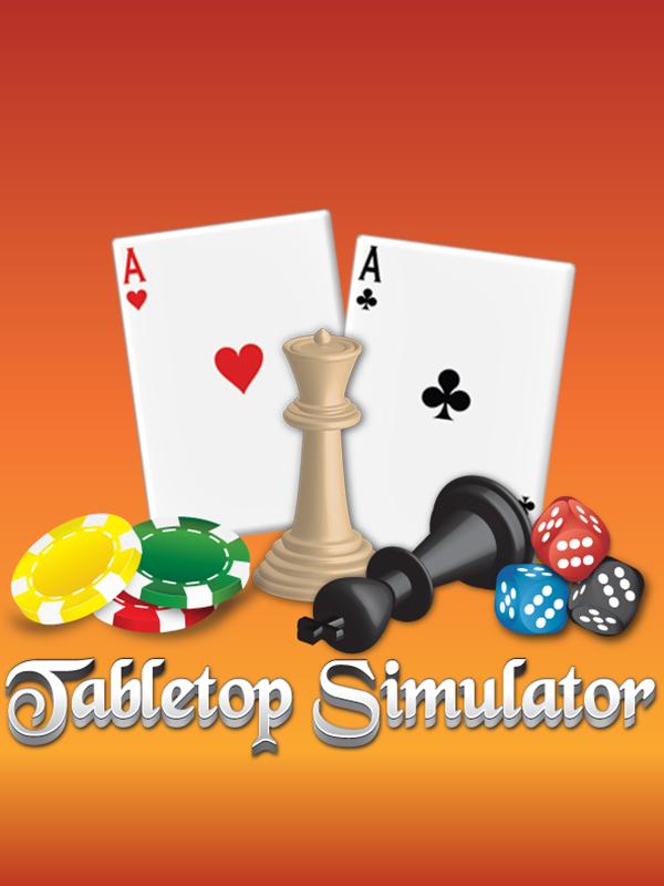 tabletop simulator - twitch
