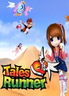 View stats for Tales Runner