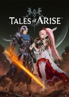 View stats for Tales of Arise
