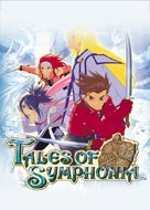 View stats for Tales of Symphonia