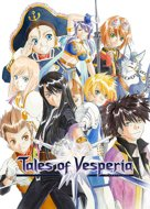 View stats for Tales of Vesperia