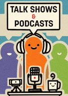 View stats for Talk Shows & Podcasts