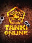 Twitch Streamers Unite - Tanki Online Box Art