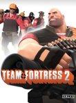 Twitch Streamers Unite - Team Fortress 2 Box Art