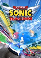View stats for Team Sonic Racing