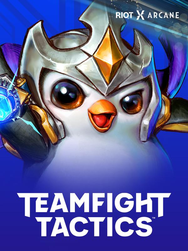 Game: Teamfight Tactics