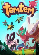 Temtem box art