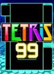 Twitch Streamers Unite - Tetris 99 Box Art