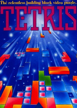 Clips of Tetris