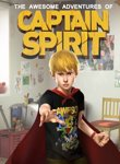Twitch Streamers Unite - The Awesome Adventures of Captain Spirit Box Art
