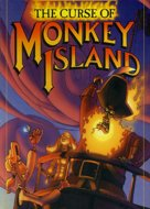View stats for The Curse of Monkey Island