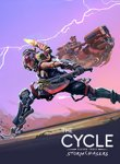 Twitch Streamers Unite - The Cycle Box Art