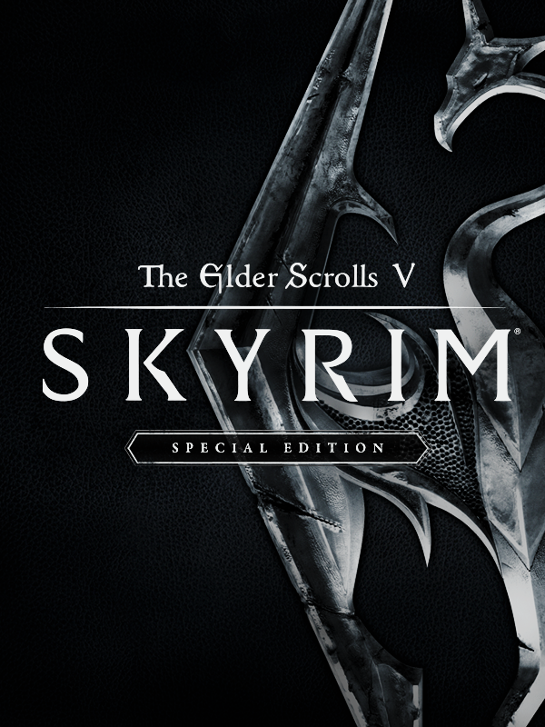 The Elder Scrolls V: Skyrim - Twitch