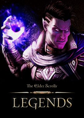 The Elder Scrolls: Legends logo