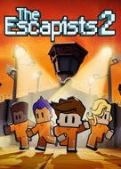 View stats for The Escapists 2
