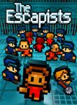 Twitch Streamers Unite - The Escapists Box Art