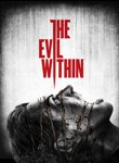 Twitch Streamers Unite - The Evil Within Box Art