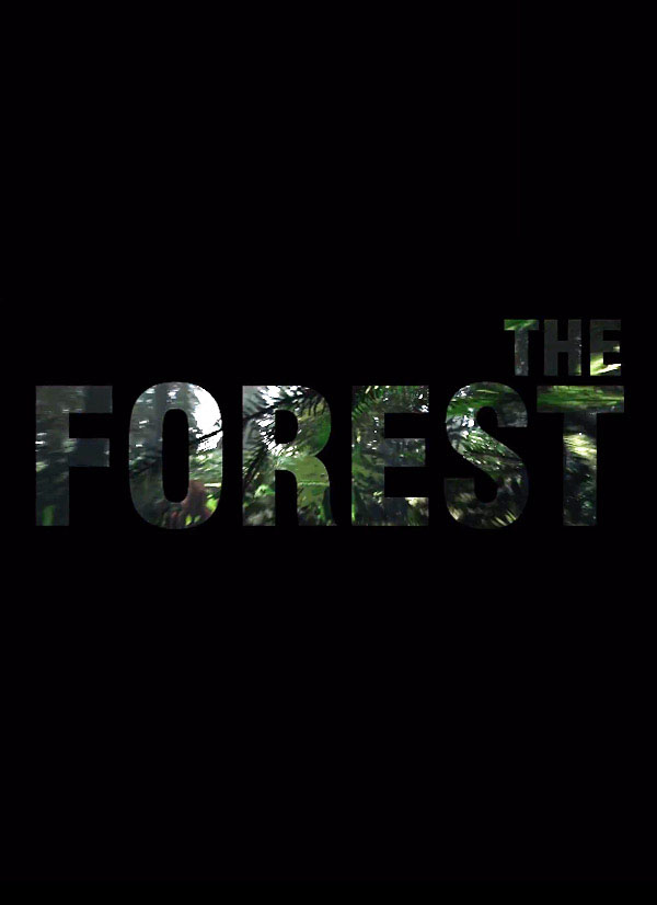 Game: The Forest