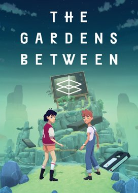 The Gardens Between - Twitch Viewership & Stream Data on