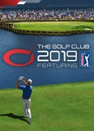 View stats for The Golf Club 2019 Featuring PGA Tour
