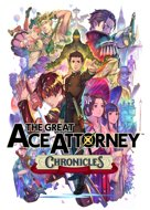 View stats for The Great Ace Attorney Chronicles