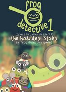 View stats for The Haunted Island, a Frog Detective Game