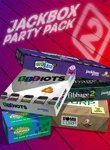 Twitch Streamers Unite - The Jackbox Party Pack 2 Box Art