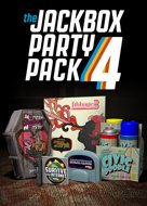 View stats for The Jackbox Party Pack 4