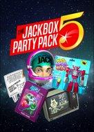 Скачать бесплатно The Jackbox Party Pack 5