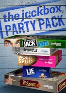 View stats for The Jackbox Party Pack