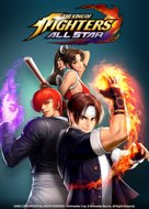 View stats for The King of Fighters All Star