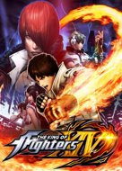View stats for The King of Fighters XIV