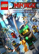 View stats for The LEGO Ninjago Movie Video Game
