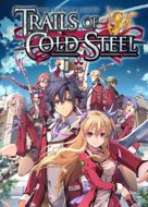 View stats for The Legend of Heroes: Trails of Cold Steel