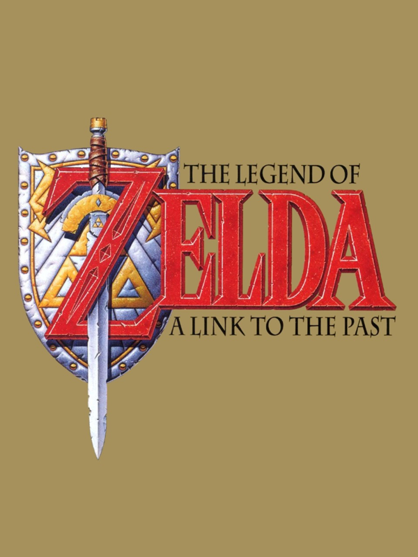 Game: The Legend of Zelda: A Link to the Past