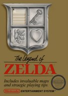 View stats for The Legend of Zelda