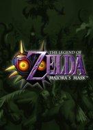 View stats for The Legend of Zelda: Majora's Mask
