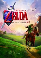 View stats for The Legend of Zelda: Ocarina of Time 3D