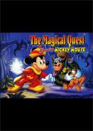 View stats for The Magical Quest Starring Mickey Mouse