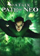 View stats for The Matrix: Path of Neo