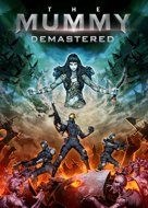 View stats for The Mummy Demastered