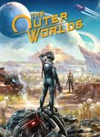 Twitch Streamers Unite - The Outer Worlds Box Art