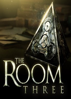 Clips of The Room Three