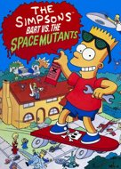 View stats for The Simpsons: Bart vs. the Space Mutants