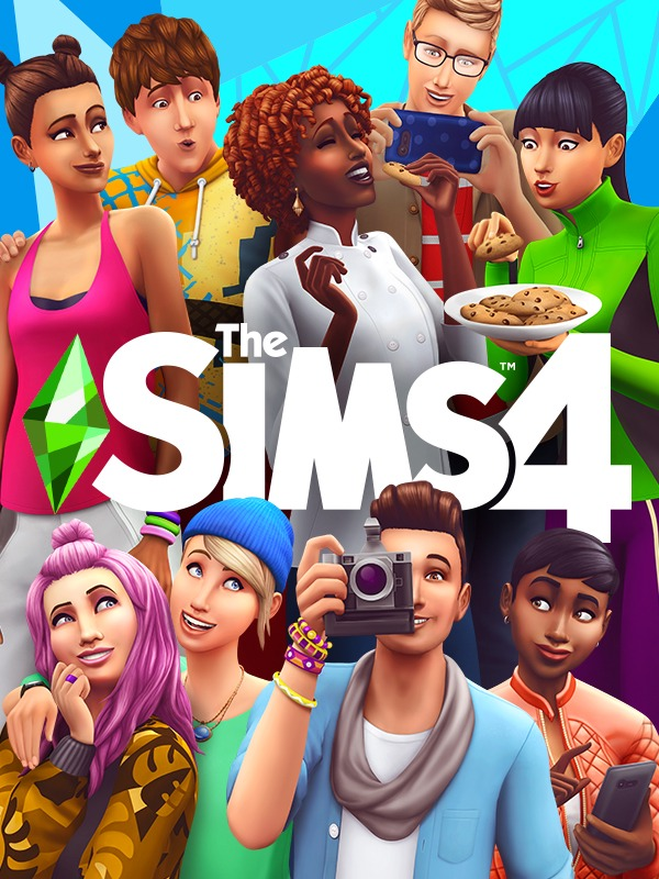 The Sims 4 - Twitch