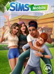 Twitch Streamers Unite - The Sims Mobile Box Art