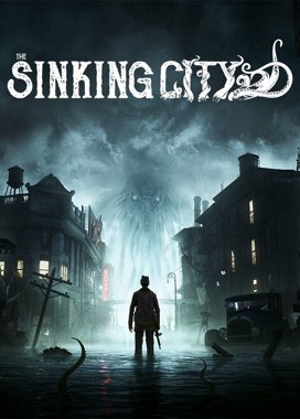 Clips of The Sinking City